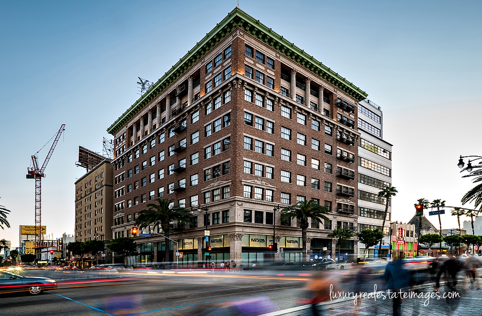 Los Angeles Commercial Real Estate Photographer_0016