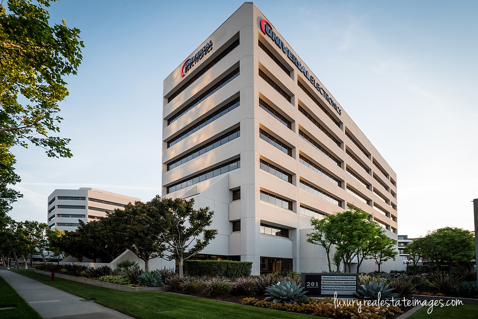 Irvine Commerical Architectural Photography