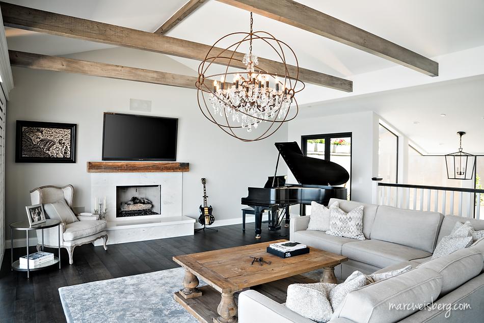 Interior Design Photoshoot Laguna Beach