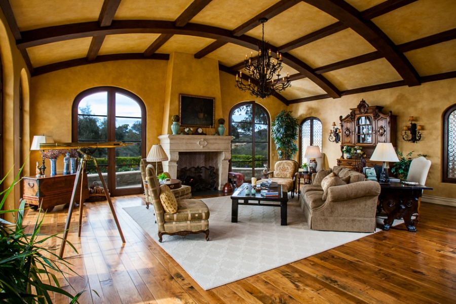 Architectural Luxury Real Estate Photography Southern