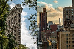 New York City Architectural Photographer Marc Weisberg