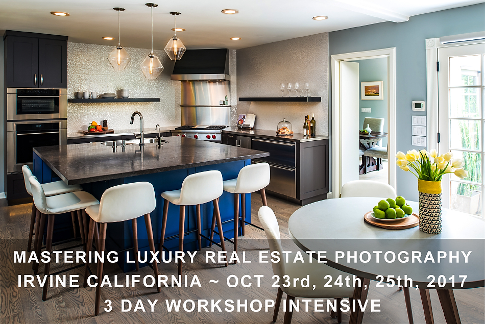 Mastering Luxury Real Estate Workshop Intensive
