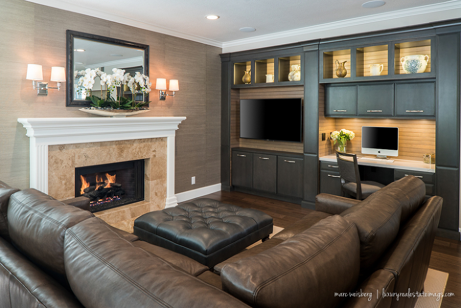 Luxury Home Remodeling and Interior Design Photography
