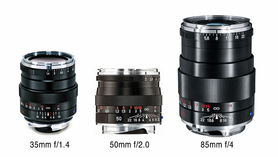 New Tech Tuns Zeiss Manual Focusing Leica Glass Into Fast Autofocusing Lenses