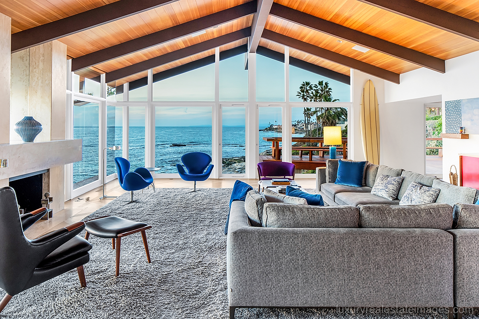 La Jolla Real Estate Photographer