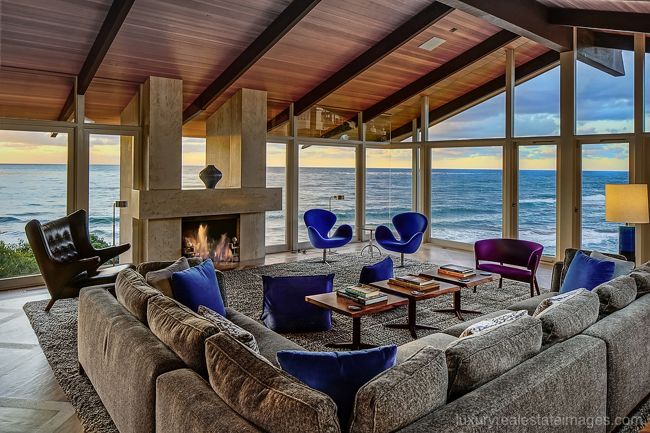 La Jolla Luxury Real Estate Photographer