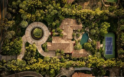Aerial Real Estate Photography for Civil Engineers, Construction & Urban Planning