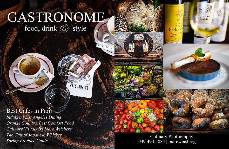 Restaurant Photography Services