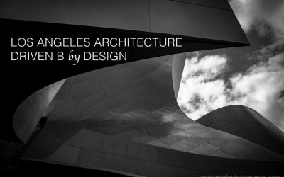 Los Angeles Architecture Photographer
