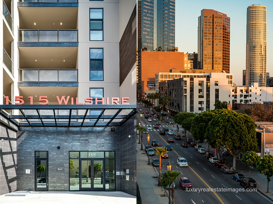 Los Angeles Residential Commercial Property Photographer