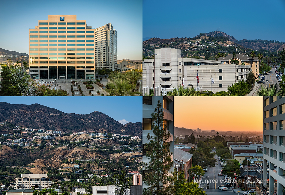 Los Angeles Commercial Real Estate Photographer