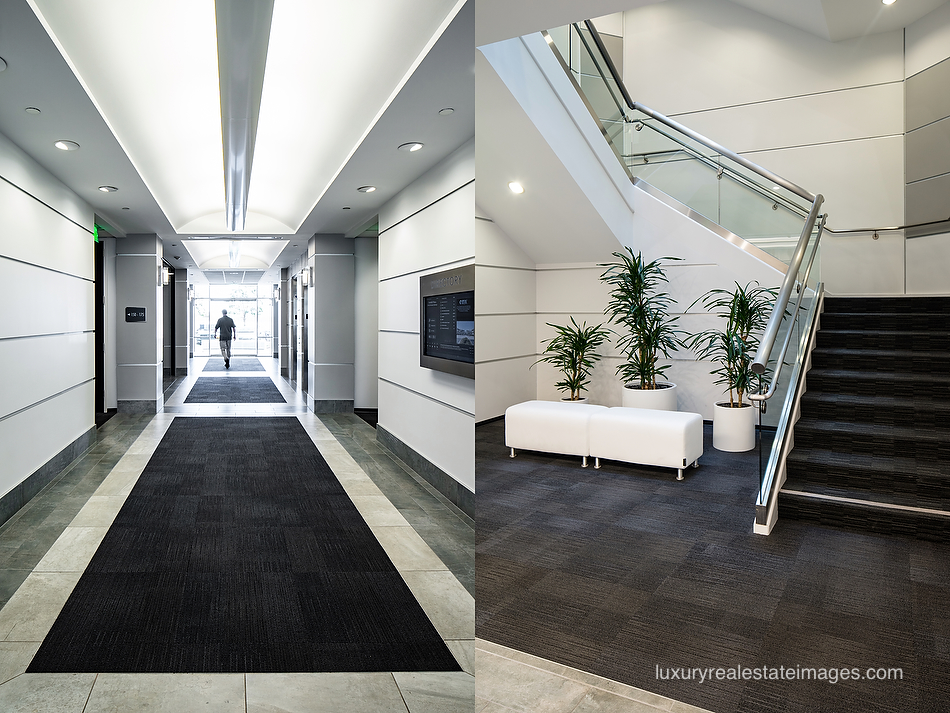 Architectural Photography for Office Interiors