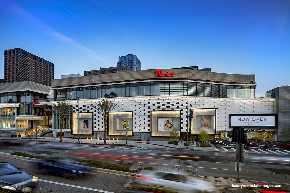 ARCHITECTURAL & COMMERCIAL REAL ESTATE PHOTOGRAPHY » Luxury