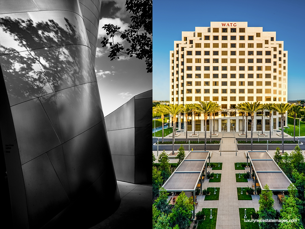 ARCHITECTURAL & COMMERCIAL REAL ESTATE  PHOTOGRAPHY