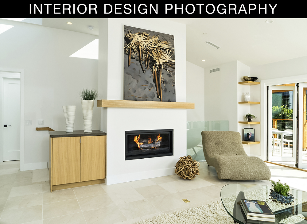 PHOTOGRAPHY FOR INTERIOR DESIGNERS