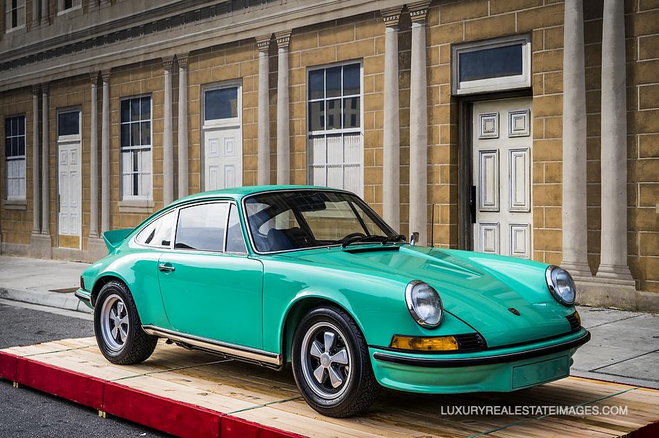 Porsche Photographer