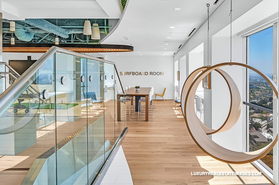 COMMERCIAL REAL ESTATE PHOTOGRAPHY LOS ANGELES