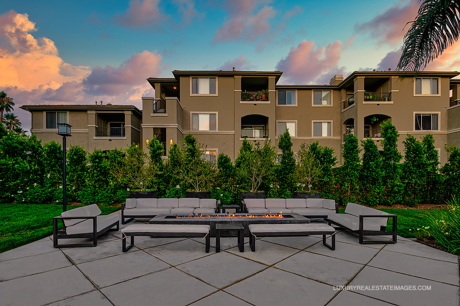 Apartment Photography Services Orange County