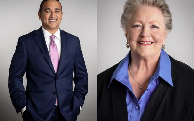 Headshots & Executive Portraits Orange County