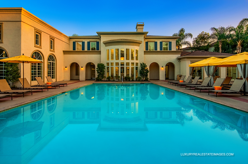 Real Estate Photography Newport Beach