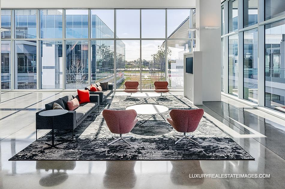 Irvine Architectural Photographer